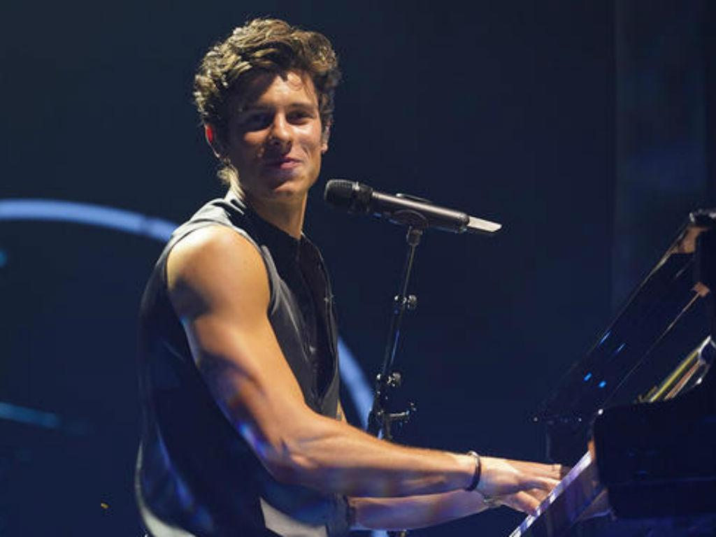Shawn Mendes Forced To Cancel Brazil Concert – Here's Why