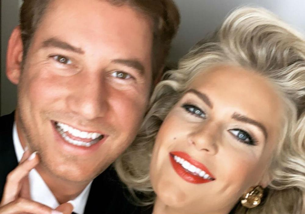 Southern Charm - Austen Kroll And Madison LeCroy Confirm They Are Back Together Again