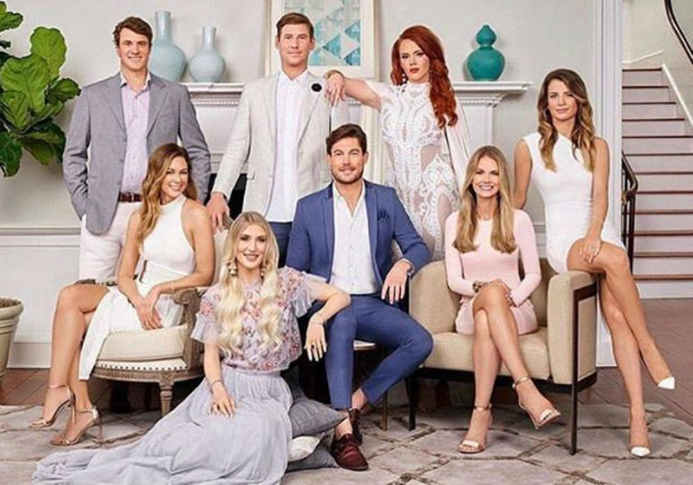 Southern Charm Season 7 In Jeopardy As Producers Have Scrapped Four Weeks Of Footage