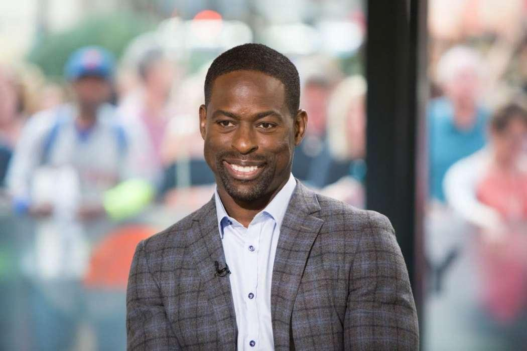 Sterling K. Brown Reveals That His Son Was Traumatized After Watching Black Panther