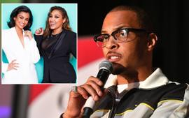Ladies Like Us Podcasters Apologize For T.I Situation Regarding Deyjah Harris
