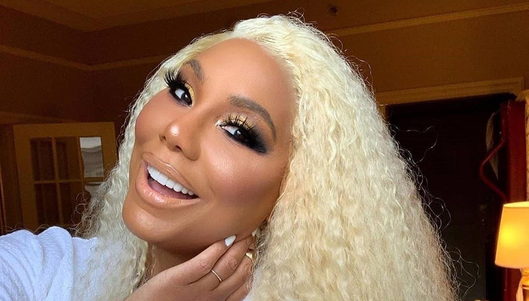 Tamar Braxton Gets Honest About Going Too Far For The Sake Of Beauty With New Photo