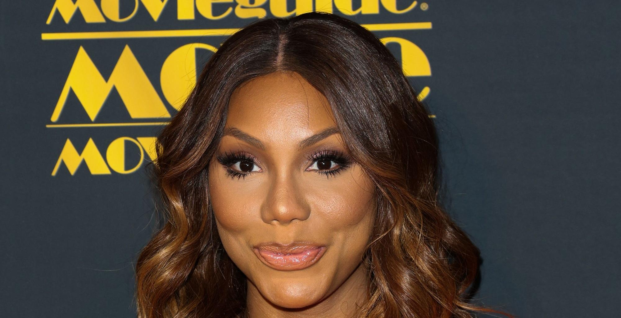 Tamar Braxton Is Forced To Apologize After Being Accused Of Making These Anti-Gay Comments -- Singer Also Defends BF David Adefeso