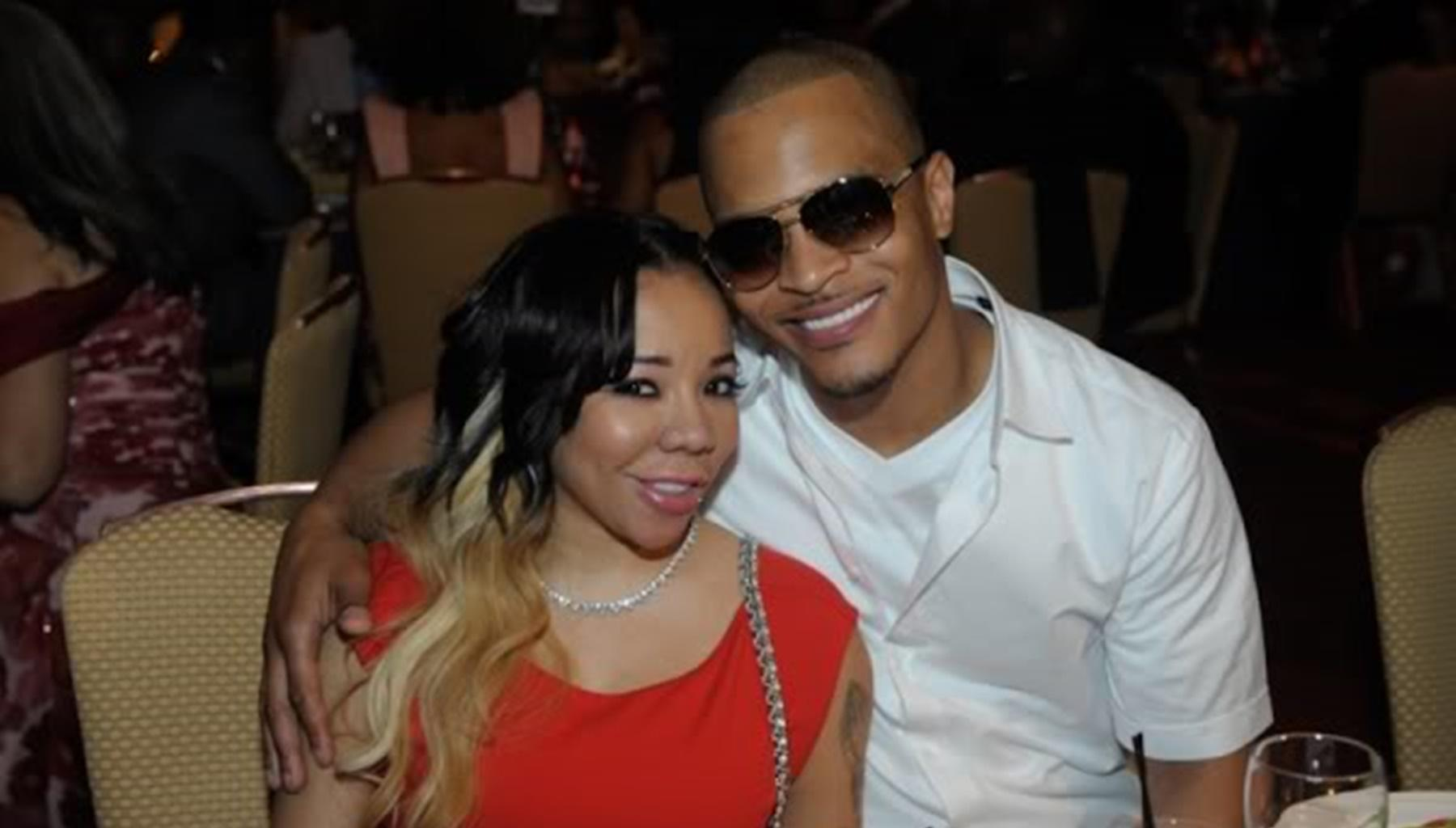 Tiny Harris' Fans Are Worried That Tip Stopped Posting On Social Media Since The Deyjah Harris-Related Scandal