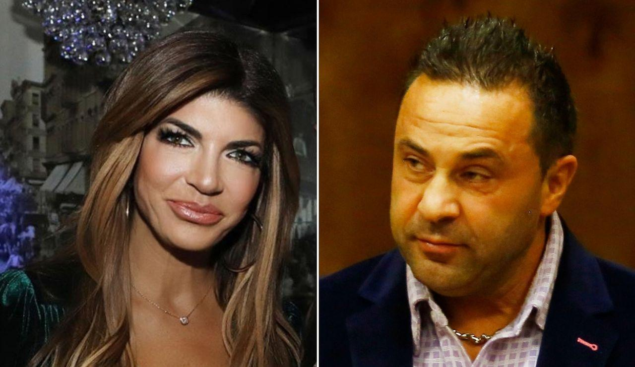 Teresa Giudice Reveals She And Joe Tried To Have A Son Via IVF - Here's What Ended Up Happening!