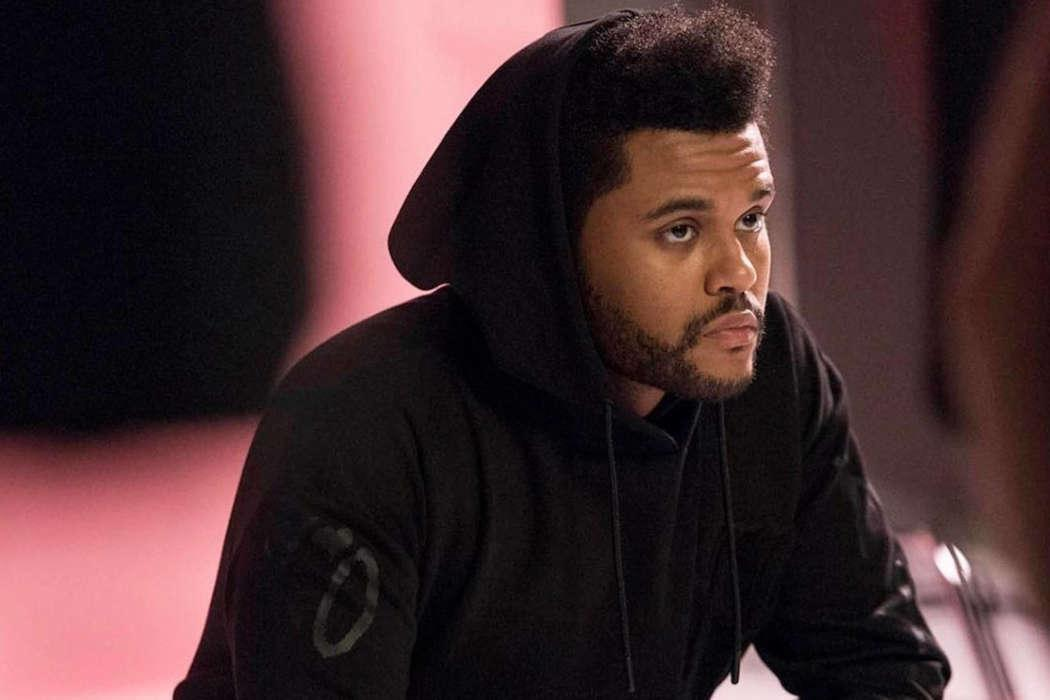 The Weeknd's New Song Reportedly Is About Ex-Girlfriend Selena Gomez