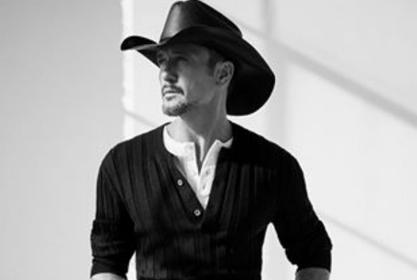 Tim McGraw Reveals Faith Hill Gave Him An Ultimatum To Get Healthy - 'Partying Or Family, Take Your Pick'