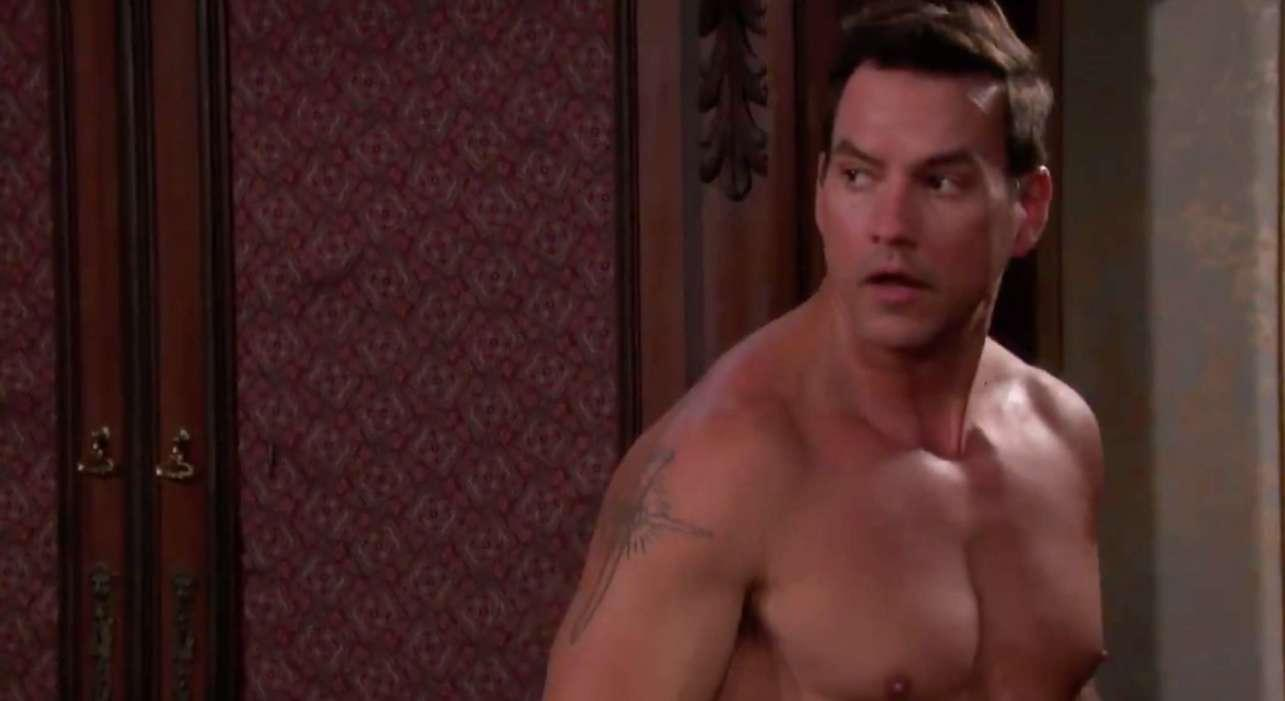 Days Of Our Lives Star Tyler Christopher Arrested On The 11th Of November For Public Intoxication