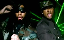Usher, Ludacris, Lil Jon, & Jermaine Dupri Reunite 15 Years After Yeah! To Record New Song