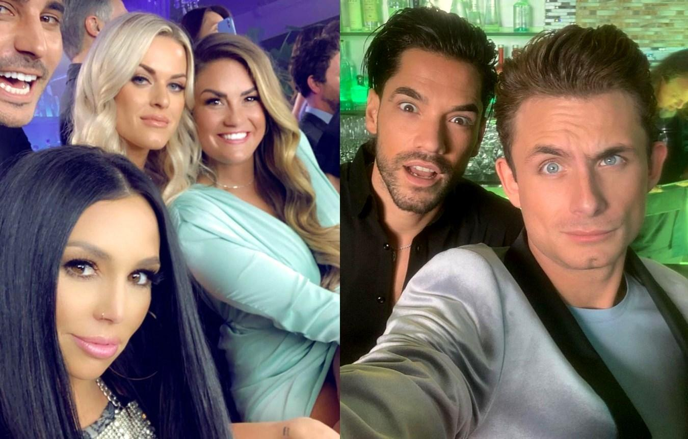 Descriptions Are Here! Read About The Newbies Coming To Vanderpump Rules Season 8