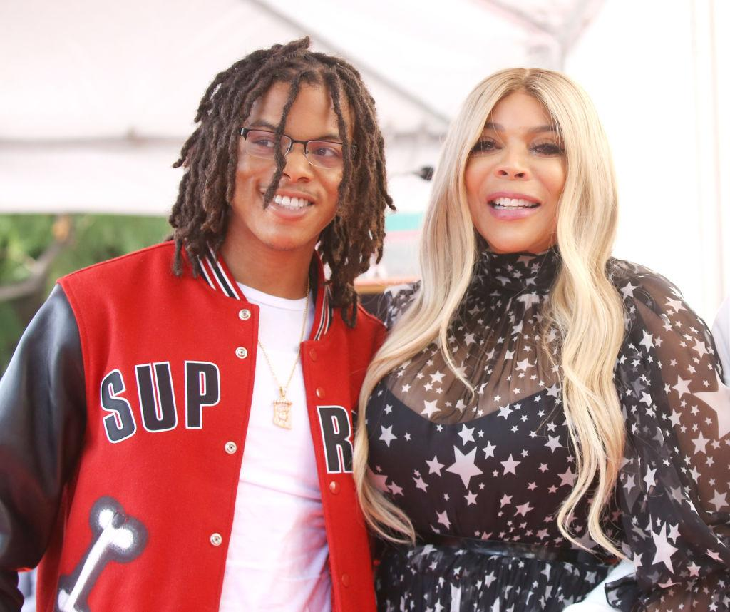 Wendy Williams Celebrates Thanksgiving With Her Son Kevin Jr. And Family Members After Her Divorce!