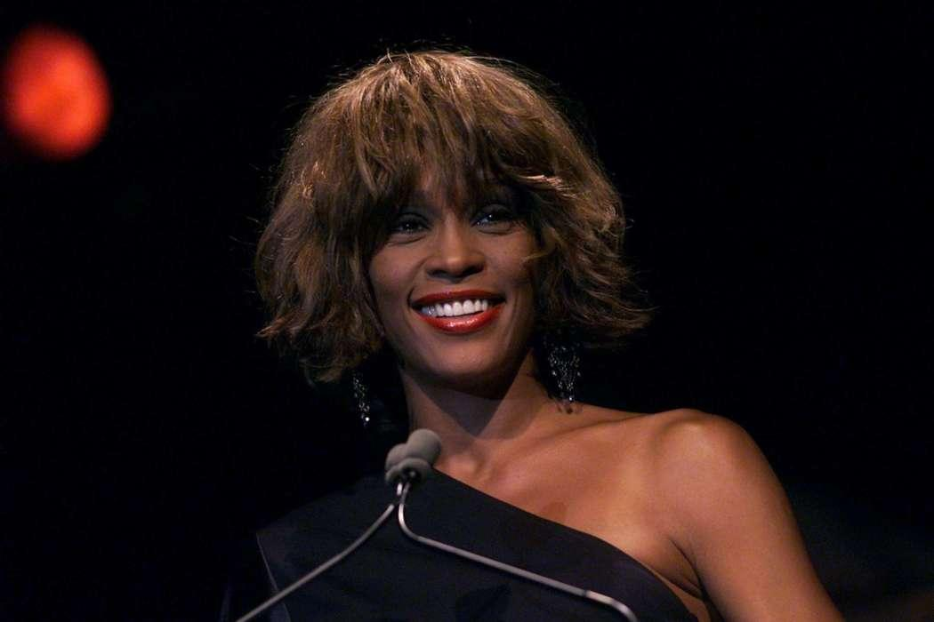 Robyn Crawford Confirms Long-Held Rumor That She And Whitney Houston Had A Romantic Relationship