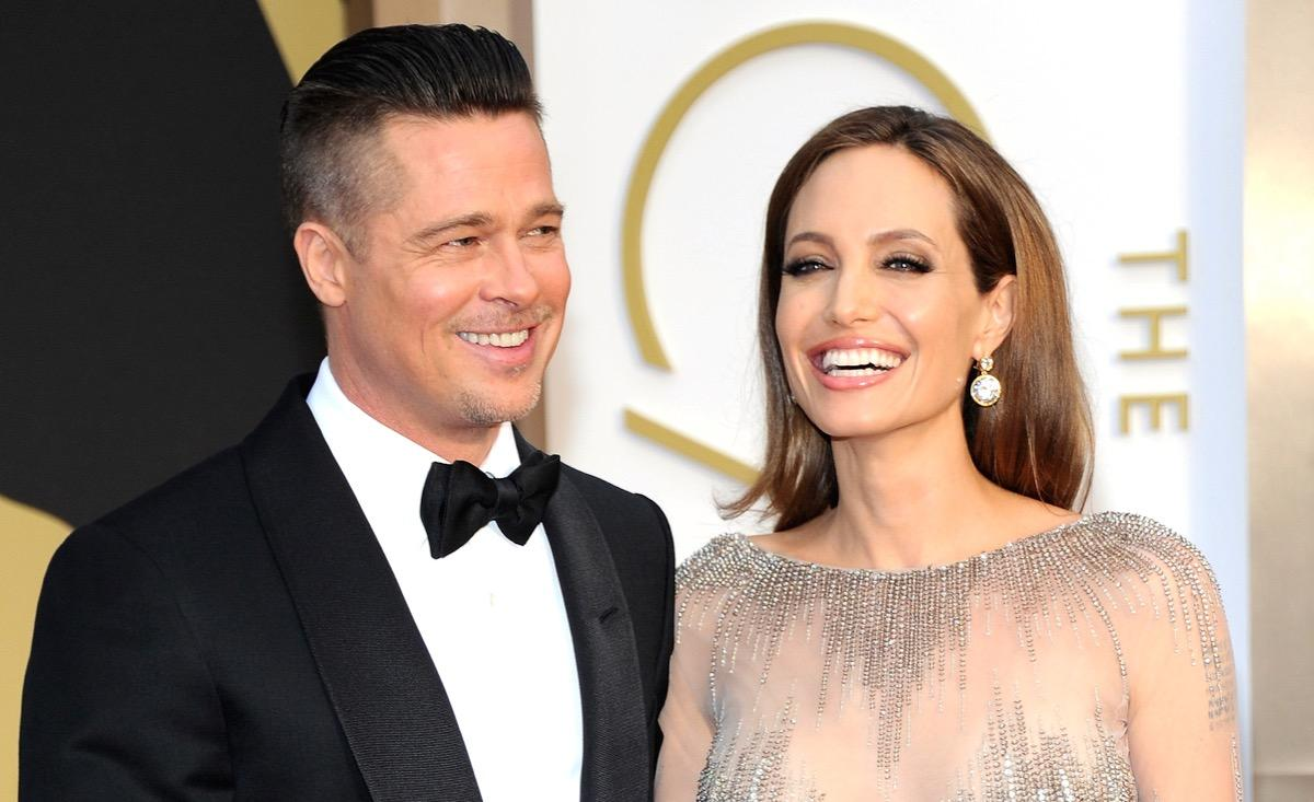 Angelina Jolie Still Can't Get Over Something Related To Brad Pitt Years After Their Divorce