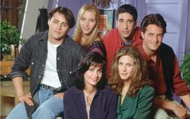 'Friends' Might Actually Get A Reunion Special On TV - Sources Say It's In The Works And Set To Air On HBO Max!