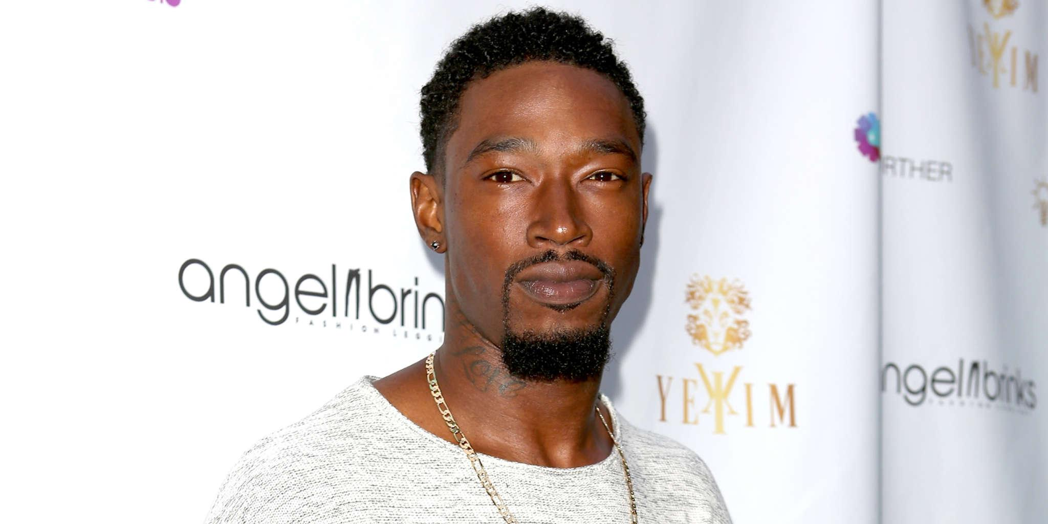 Eva Marcille's Ex, Kevin McCall's Bond Increases