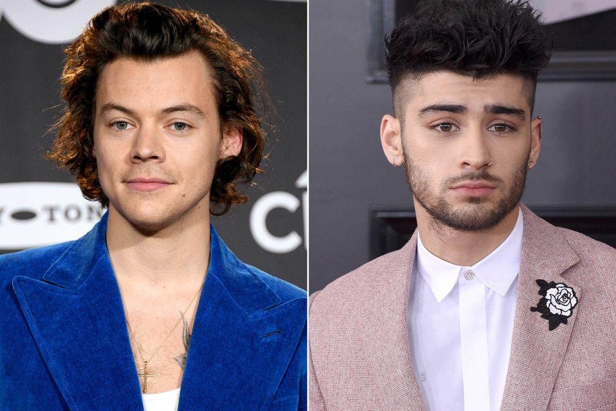 Harry Styles Doesn't Regret Shading Zayn Malik On SNL No Matter How Upset Fans Are - Here's Why!