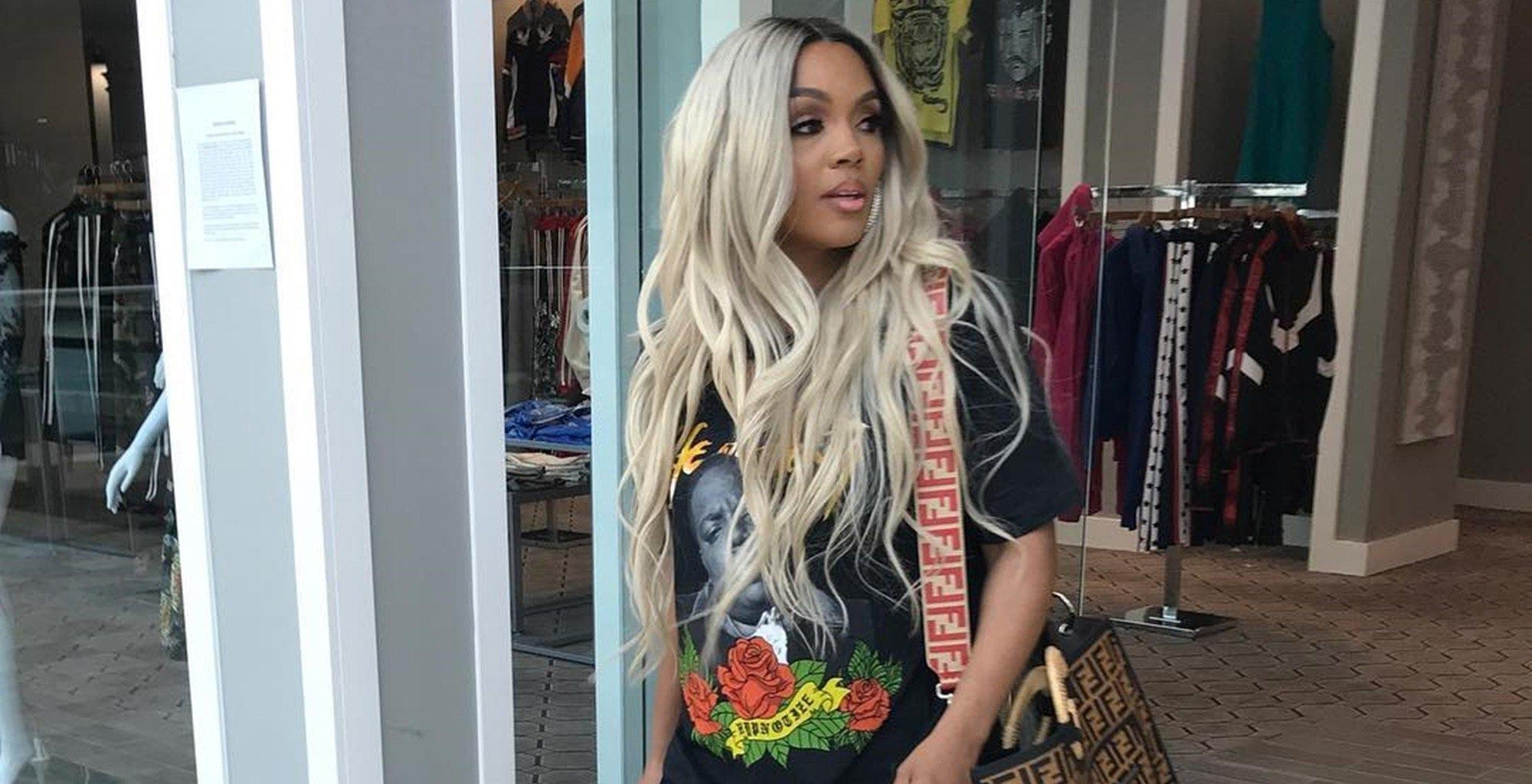 Rasheeda Frost Was A Speaker At The 'Sunday Brunch With A Boss' Event - See The Videos