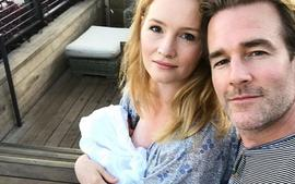 James Van Der Beek's Wife Kimberly Says She Almost Died While Losing Another Pregnancy!