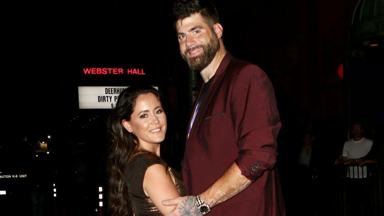 Jenelle Evans Admits She's Scared For Her Life After Getting Restraining Order Against David Eason