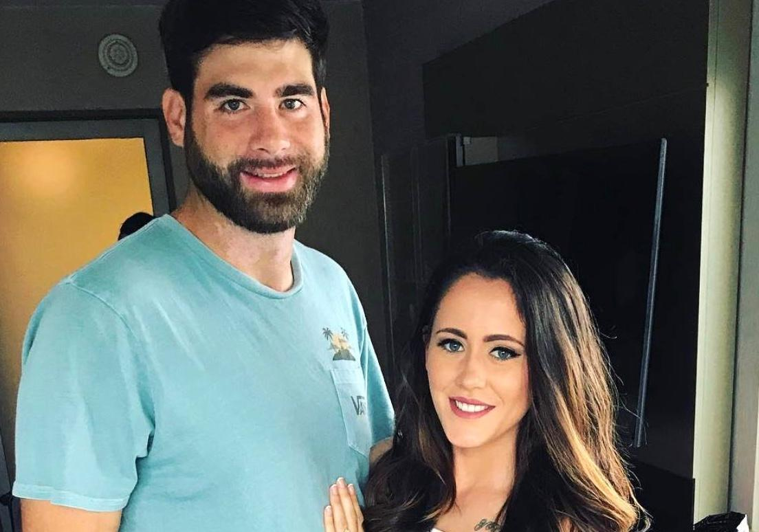 David Eason Reveals Plans To File Missing Person's Report After Jenelle Evans And Their Daughter Ensley Disappear Without A Trace
