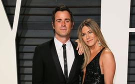 Jennifer Aniston And Justin Theroux Spend Thanksgiving Together Despite Their Divorce