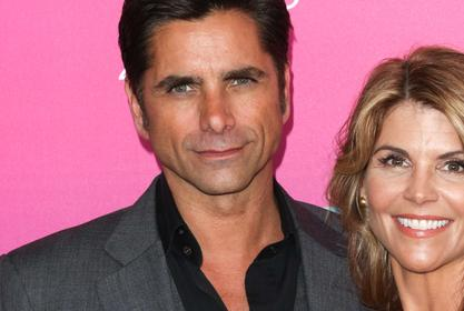 John Stamos 'Likes' Tweet About Lori Loughlin Going To Prison - Is He In Favor?