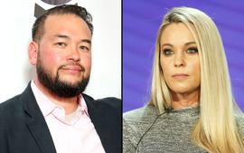 Jon Gosselin Says His Former Wife Kate Has Narcissistic Personality Disorder