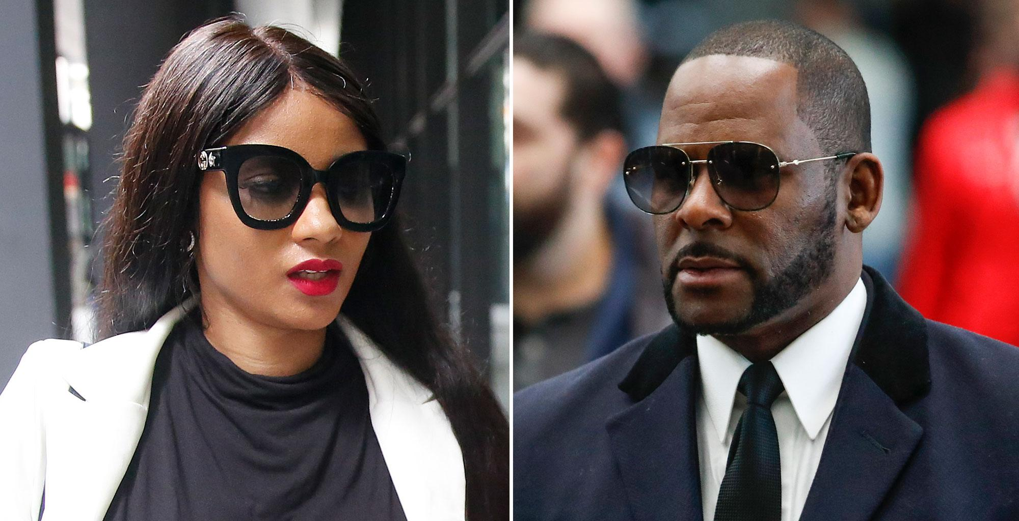 Joycelyn Savage Says She Was Pregnant Twice By R. Kelly - He Reportedly Forced Her To Have Abortions