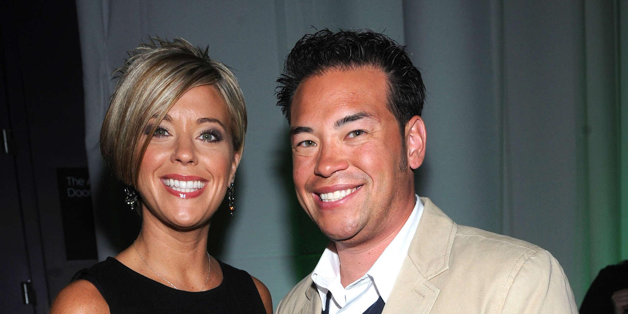 Jon Gosselin Says Kate Wanted Legal Custody Of Their 8 Children Just To Remain Relevant!