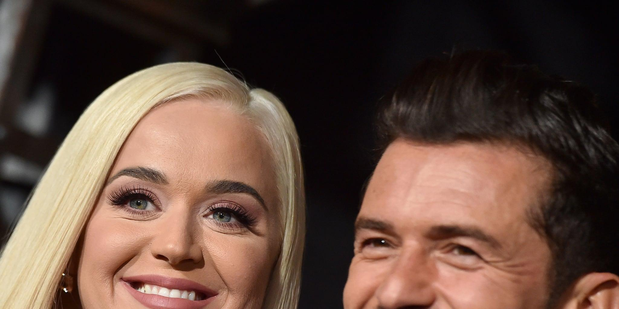 Orlando Bloom Says He 'Wants More Kids' With Katy Perry!