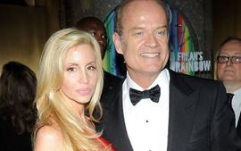 Camille Grammer Responds To Her Ex-Husband Kelsey's Claims That She Told Him She Wanted A Divorce The Day Of His Mother's Funeral