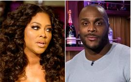 Kenya Moore's Ex, Matt Jordan Is Charged With Assault - He Allegedly Attacked His Girlfriend!