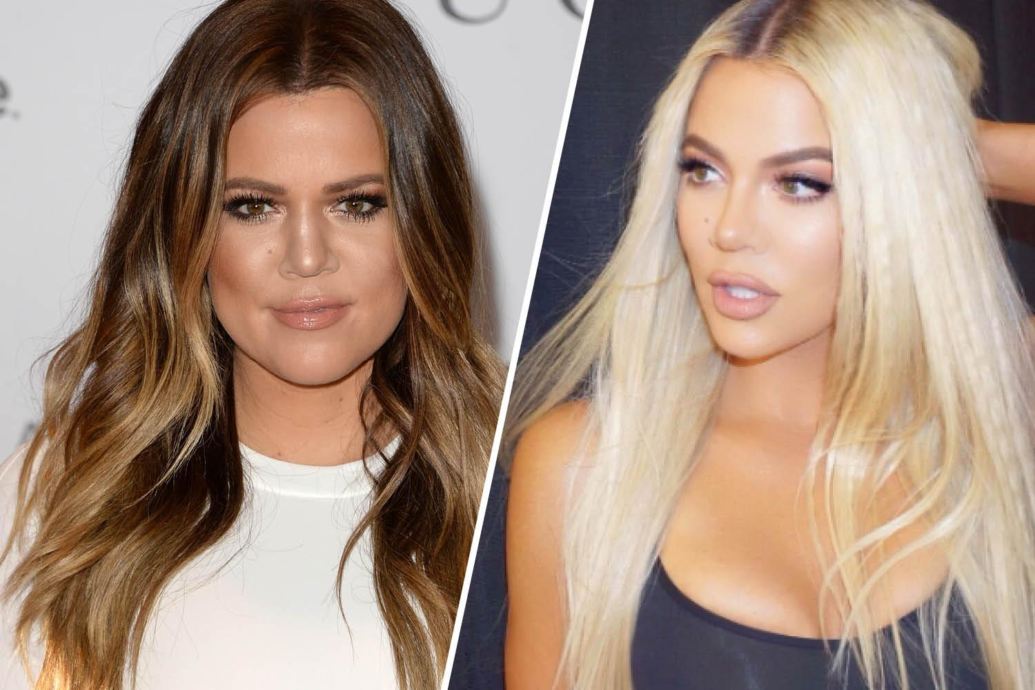 KUWK: Khloe Kardashian Accused Of Altering Her Pics Too Much - 'That Is A Whole New Face!'