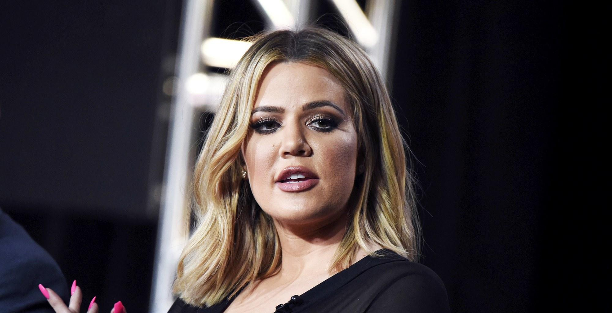 KUWK: Khloe Kardashian Reveals She's Not In A Rush To Find A New Man - Here's Why!