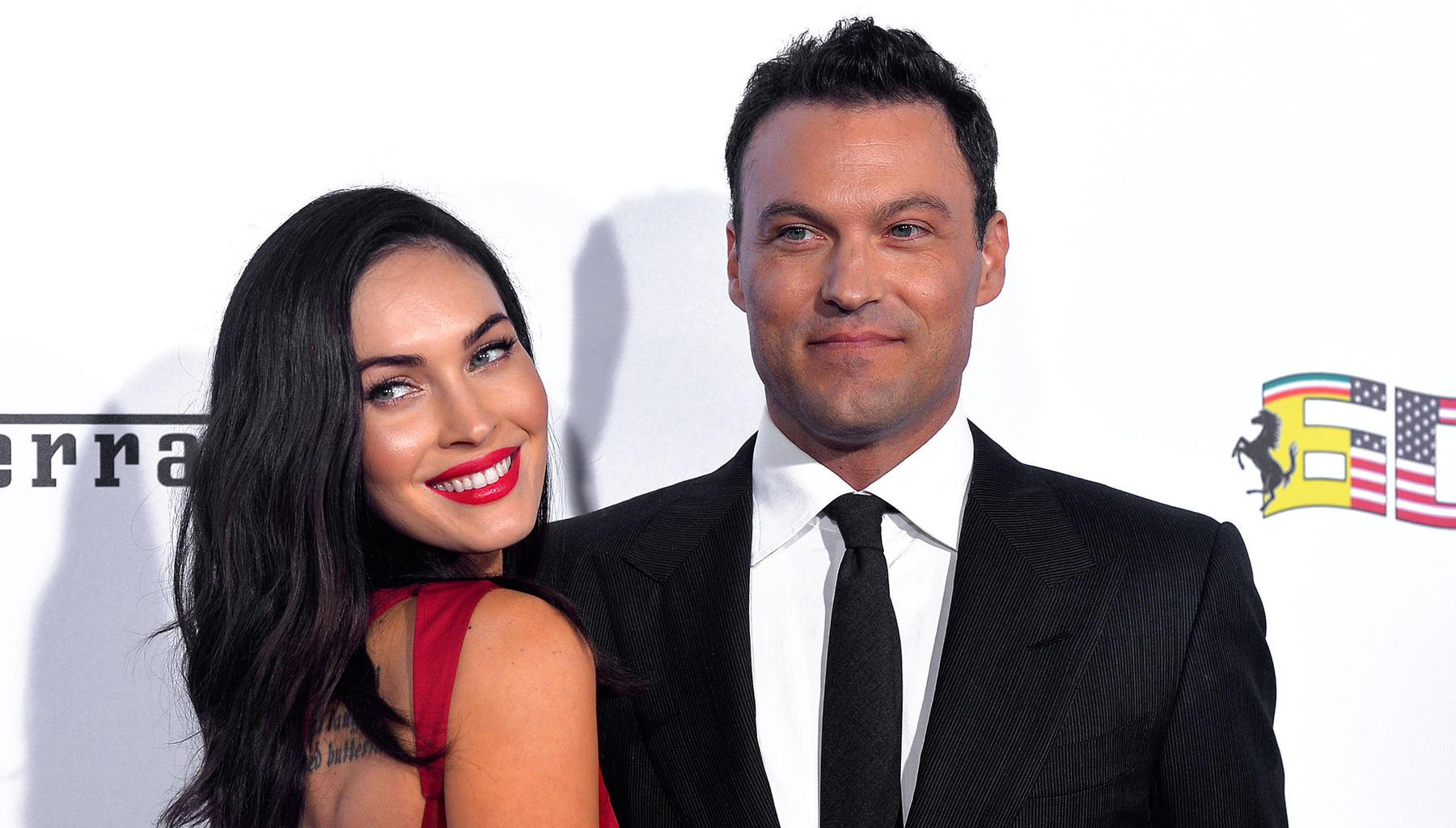 Brian Austin Green Opens Up About His Healthy Marriage With Megan Fox - What Is Their Secret?