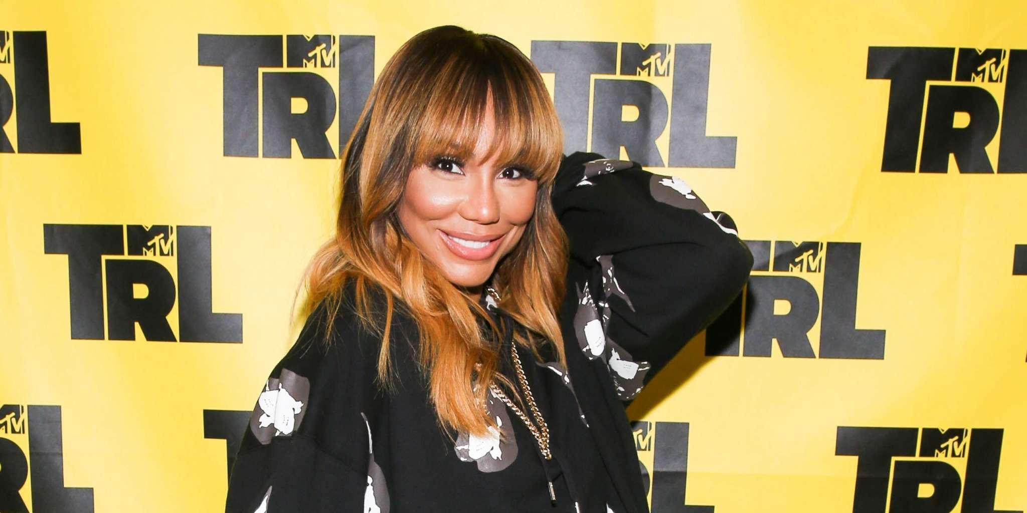 Tamar Braxton's Wish For 2020 Is A Baby Girl - Here's Her Message