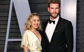 Miley Cyrus - Here's How She Reportedly Reacted To Liam Hemsworth's Sister-In-Law Throwing Shade At Her!