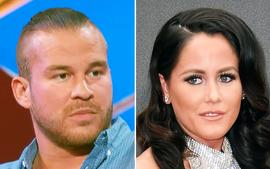 Jenelle Evans Reunites With Ex Nathan Griffith After Dumping David Eason!