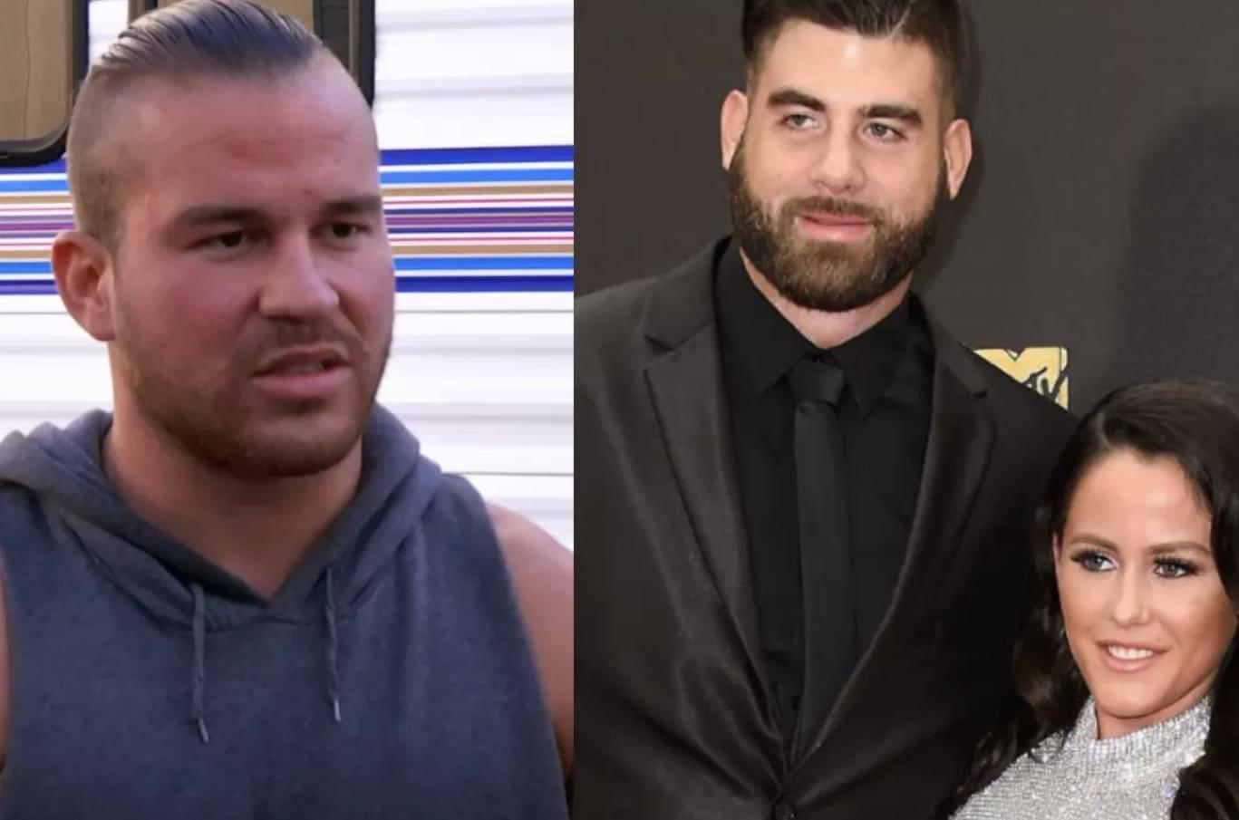 Jenelle Evans' Ex-Fiance Nathan Griffith Gushes Over Their 'Healthy Relationship' In The Aftermath Of Her David Eason Split!