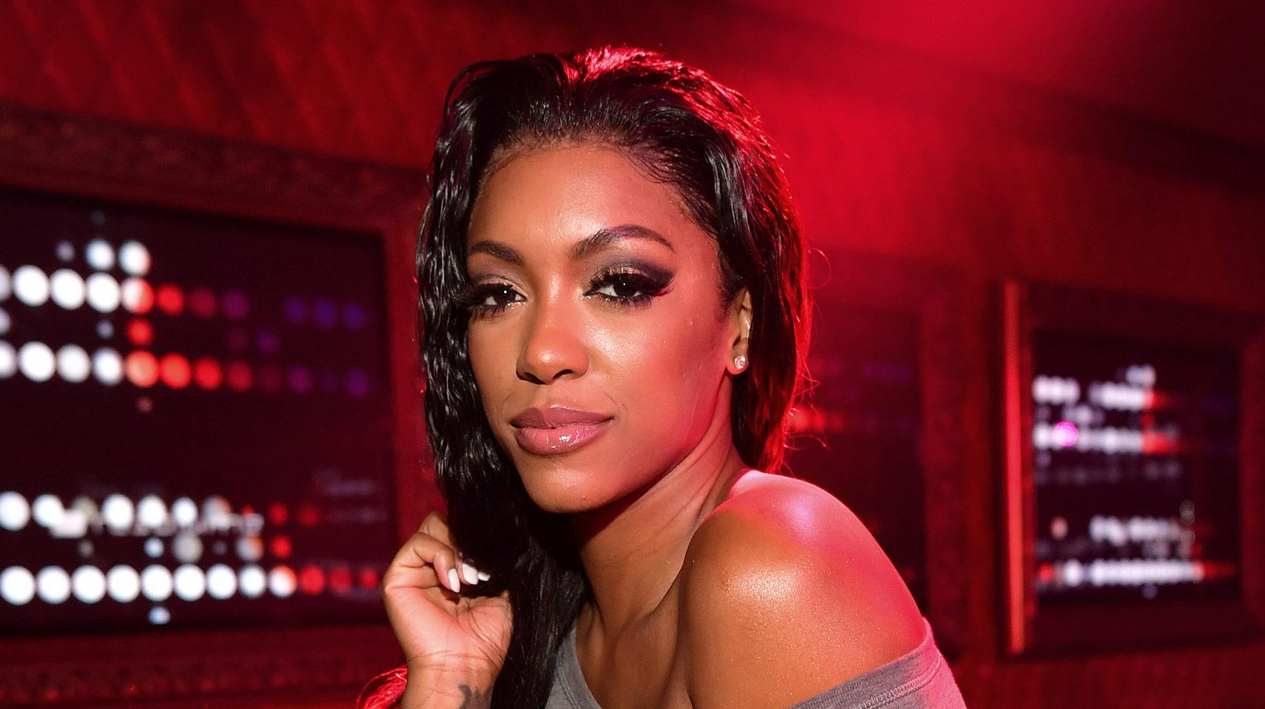 Porsha Williams Could Star In The Sitcom 'Good Times' - See The Online Petition