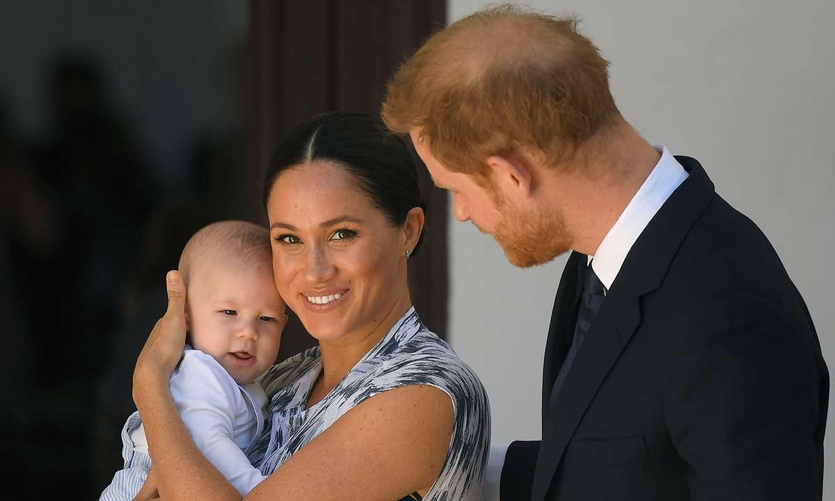 Prince Harry And Meghan Markle Already Planning To Have A Second Child?