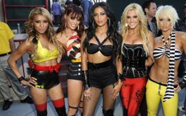 Nicole Scherzinger Announces The Pussycat Dolls Are Having A Comeback!
