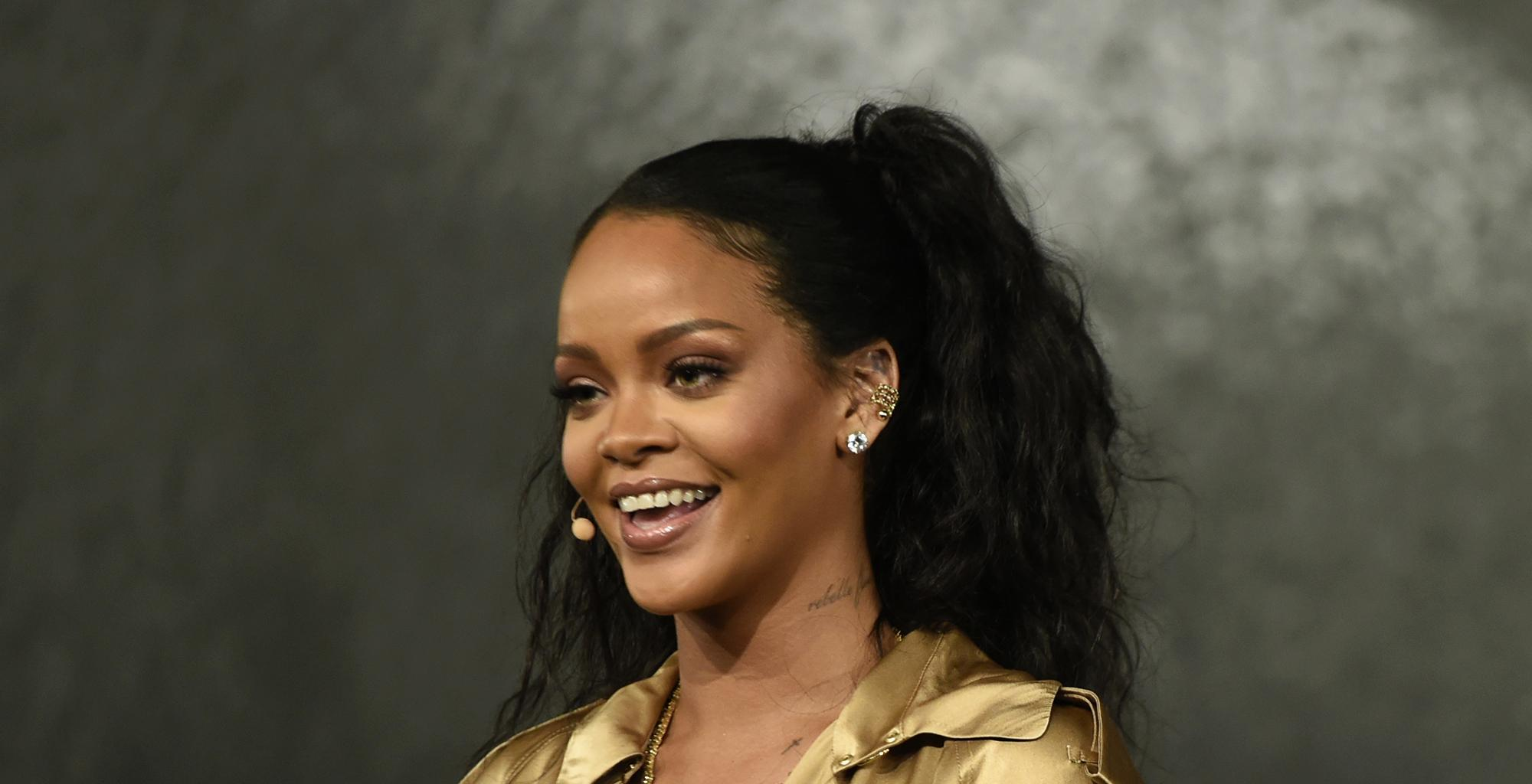 Rihanna Confesses She's Been Struggling With 'Balance' In Her Career - Says She's Overwhelmed And Taking A Break