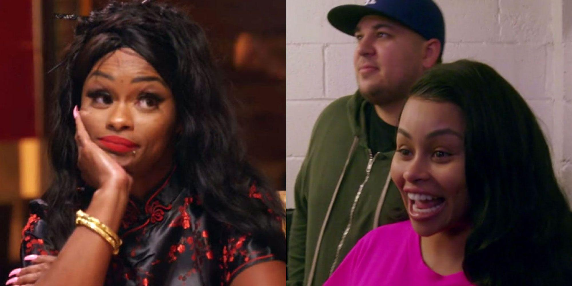 Blac Chyna's Teaser Video For Her Mom, Tokyo Toni's TV Show Has Fans Freaking Out