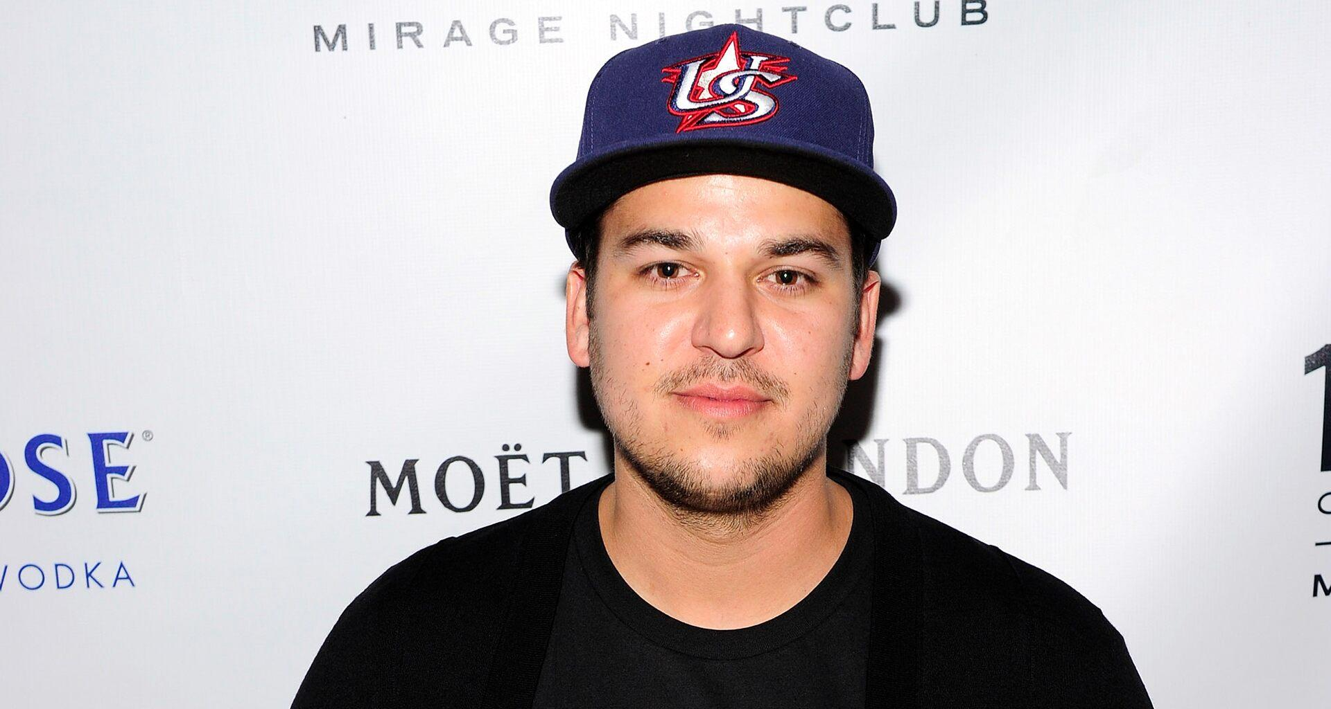 KUWK: Rob Kardashian Is A Changed Man - Here's How He Managed To Lose 20 Pounds!