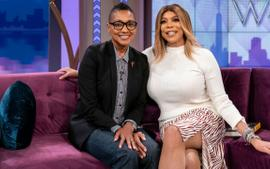 Wendy Williams Addresses Rumors She And 'Married' Robyn Crawford Are Romantically Involved - 'I Like Women For Friendship!'