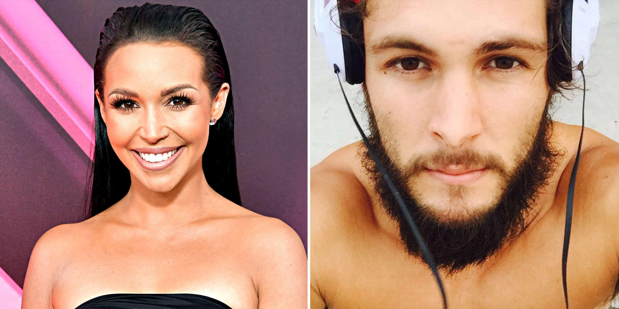 Scheana Shay Gushes Over Her New Boyfriend - Says She Thinks He's 'The One!'