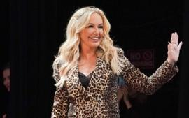 Shannon Beador Says She's Gained Some 'Love Weight' Since Starting To Date Her Current Beau!
