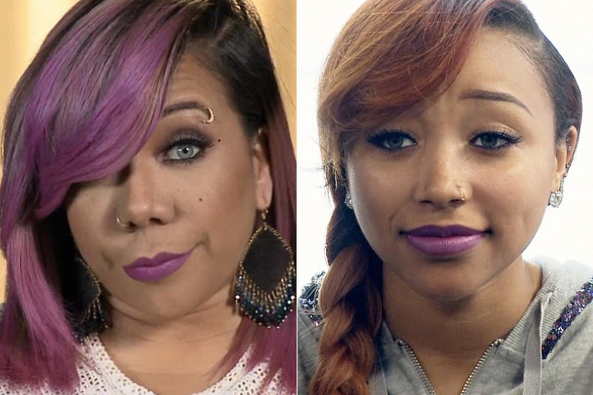 Zonnique Pullins And Her Mom, Tiny Harris' Latest Photo Together Has Fans In Awe