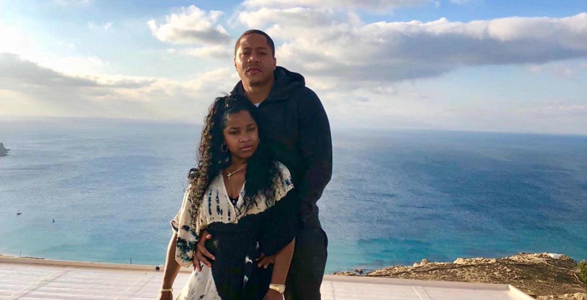 Toya Wright Is Living Her Best Life On A Mexico Vacay - Check Out Her Pics From Paradise